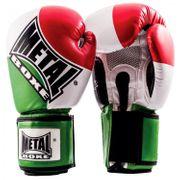 Gants de boxe Metal Boxe en PU