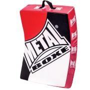 Bouclier courbe Metal Boxe en PU - Métal Boxe