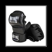 Gants compétition combat libre metal boxe Taille - L