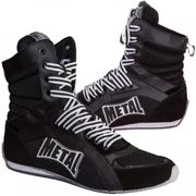 CHAUSSURES MULTIFIGHT VIPER METAL BOXE - taille : 44