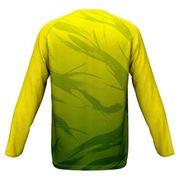 Scott Kinabalu Run