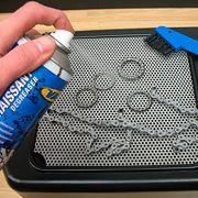 Var Used Hydraulic Fluid Manifold