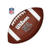 Ballon de Football Américain Wilson junior NFL TDJ pattern