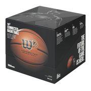 Ballon de Basketball Wilson X connecté
