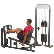 Pro Select Poste Leg Press-Calf Press Single Body-Solid