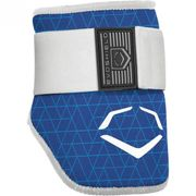 Protection coude EVOSHIELD BATTER'S ELBOW GUARD Royal