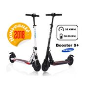 TROTTINETTE E-TWOW BOOSTER PLUS S+ 36V 8.7Ah NOUVELLE VERSION 2018