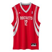 Maillot Houston Rockets Adidas Performance Maillot Authentique Swingman Houston Rockets  Dwight Howard NBA