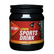 Wcup Sports drink, Citron (480g)