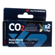Pompe de CO2 Hutchinson (2 unités)