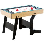 Table multi jeux pliable 16 en 1