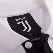 Maillot Copa Juventus Turin 1976/77