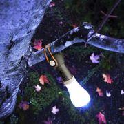 ALKI Lanterne et lampe torche LED compacte