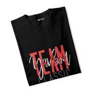 T-shirt fille Team Yavbou Classic