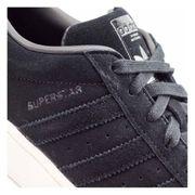 Baskets adidas Originals Superstar Leather - BZ0201