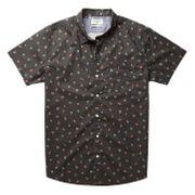 Billabong Dark Sunrise Shirt Ss