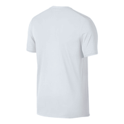 T-shirt Nike Running Top manches courtes blanc