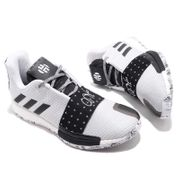 Chaussure de Basketball adidas James Harden Vol.3 Grey Gris pour homme Pointure - 44