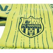 Écharpe FC Nantes Umbro jaune/vert