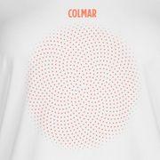 Donna T-Shirt Col Rond Manche Courte