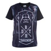 Tee-shirt Boyz Freegun Star Wars 3d