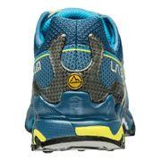 Chaussures La Sportiva Ultra Raptor bleu jaune