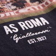 Copa As Roma Tifosi