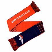 Denver Broncos - Écharpe NFL officielle