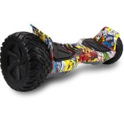 EVERCROSS Hoverboard Bluetooth 8.5 pouces,  Gyropode Overboard avec Application, SUV Hummer Tout Terrain, Hip