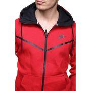Sweat Nike Tech Fleece Windrunner - 805144-654