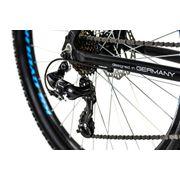 VTT semi-rigide 29'' aluminium Xceed noir TC 48 cm KS Cycling
