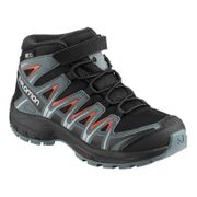 Chaussures Salomon XA Pro 3D Mid CS™ WP K