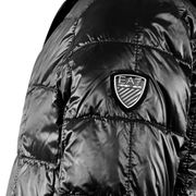 EA7 Mountain Quilted Down Doudoune Homme