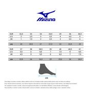 Chaussures junior femme Mizuno Wave Rider 21 JR