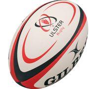Ballon de rugby Gilbert Ulster