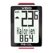 Compteur de vélo VDO M2.1 WL