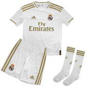 Mini-kit domicile Real Madrid 2019/20