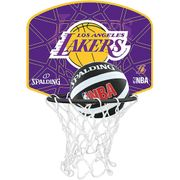 Spalding Mini Panier NBA Los Angeles Lakers 2016  77628Z