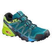 Speedcross V Gtx Chaussures De Running Trail Baskets Imperméables