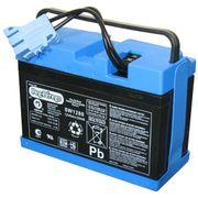 Batterie 12 V 8 Amperes pour véhicules électriques Peg Perego