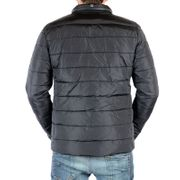 Blouson Japan Rags Murray Noir