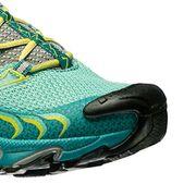 Chaussures La Sportiva Ultra Raptor turquoise femme