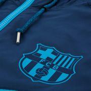 Veste à capuche FC Barcelone Windrunner 2018/19