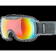 Uvex Downhill 2000 S FM Darkgrey Rainbow Mirror