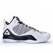 Chaussure de Basketball Peak Lou Williams Blanc pour homme Pointure - 43