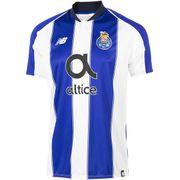 Maillot domicile FC Porto 2018/2019-L