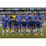 Maillot domicile Chelsea 2013/2014 Hazard-S