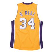 Maillot Los Angeles Lakers Shaquille O'Neal #34 1999-00-2XL