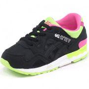 Chaussures Gel Lyte V TS Noir Fille Asics