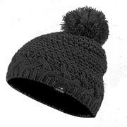Bonnet KOOTENAY BEANIE 4.0 Black - Noir - Femme - Randonnée, Ski, Lifestyle